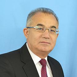 Akmal Saidov