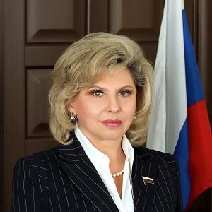 Tatyana Moskalkova