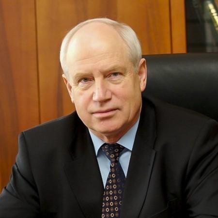 Sergei Lebedev
