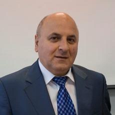 Aslan Abashidze